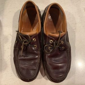 SPERRY Men's Brown Size 11